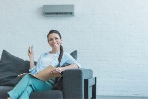 ductless hvac